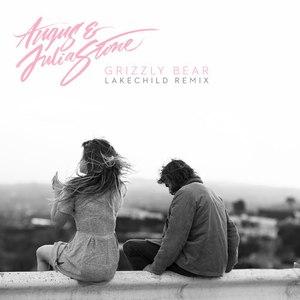 Angus & Julia Stone альбом Grizzly Bear (Lakechild Remix)