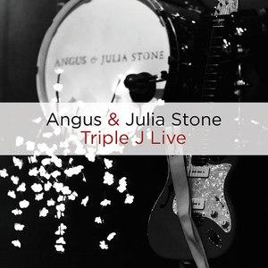 Angus & Julia Stone альбом Triple J Live