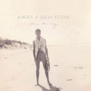 Angus & Julia Stone альбом Down The Way (Deluxe Edition)