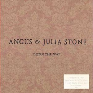 Angus & Julia Stone альбом Red Berries