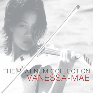 Vanessa-Mae альбом Platinum Collection