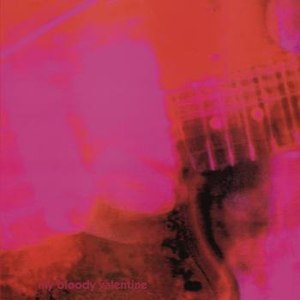 My Bloody Valentine альбом Loveless