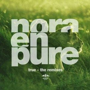 Nora En Pure альбом True (The Remixes)