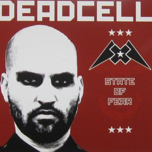 Deadcell альбом State of Fear