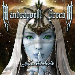 Mandragora Scream альбом Luciferland