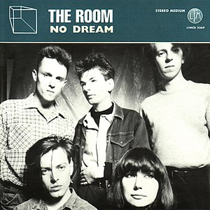 The Room альбом No Dream (Best Of)
