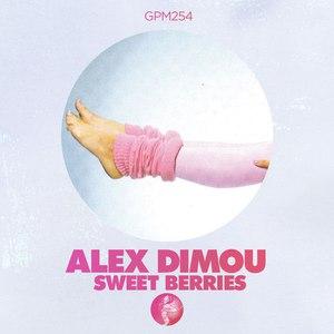 Alex Dimou альбом Sweet Berries
