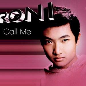 RONI альбом Call Me