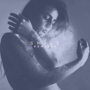 The New Division альбом Smile (Remixes) - EP