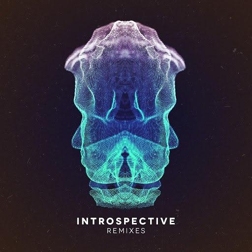 The New Division альбом Introspective - Remixes