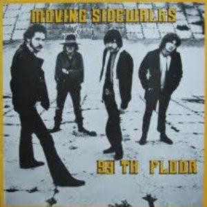 The Moving Sidewalks альбом 99th Floor