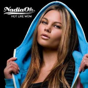 Nadia Oh альбом Hot Like Wow
