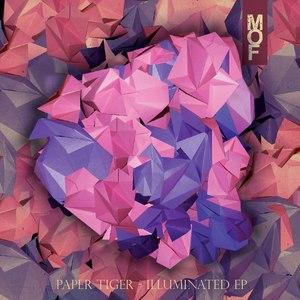 Paper Tiger альбом Illuminated EP