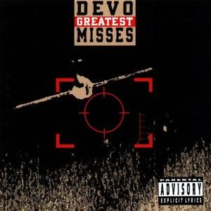 Devo альбом Greatest Misses