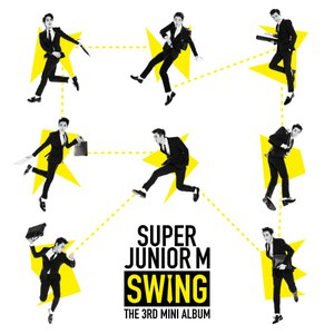 Super Junior M альбом Super Junior-M 3rd Mini Album