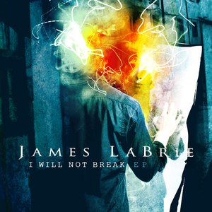 James LaBrie альбом I Will Not Break