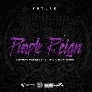 Future альбом Purple Reign