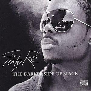 Future альбом The Darker Side of Black