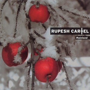 Rupesh Cartel альбом Mainland