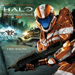 Tom Salta альбом Halo: Spartan Strike