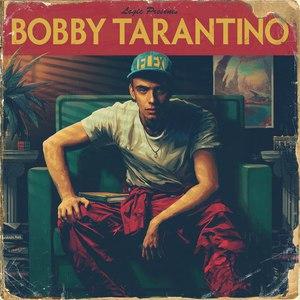 Logic альбом Bobby Tarantino