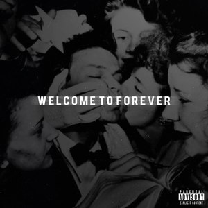 Logic альбом Young Sinatra: Welcome to Forever