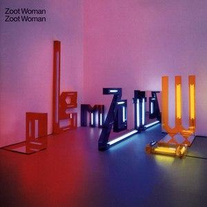 Zoot Woman альбом Zoot Woman