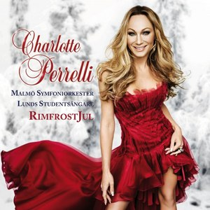 Charlotte Perrelli альбом Rimfrostjul