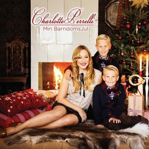 Charlotte Perrelli альбом Min BarndomsJul