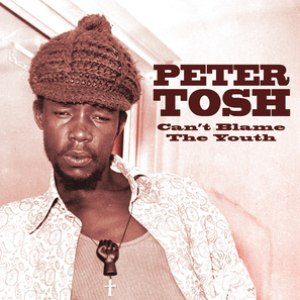 Peter Tosh альбом Can't Blame The Youth