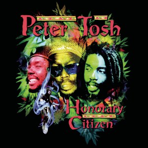 Peter Tosh альбом Honorary Citizen