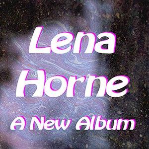 Lena Horne альбом A New Album