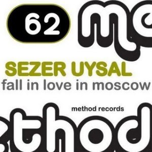 Sezer Uysal альбом Fall In Love In Moscow