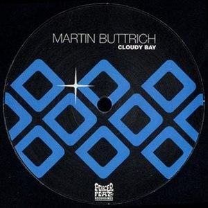 Martin Buttrich альбом Cloudy Bay