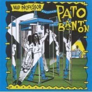 Mad Professor альбом Mad Professor Captures Pato Banton