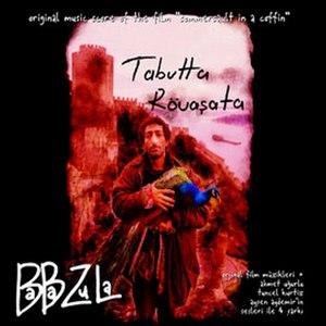 Baba Zula альбом Tabutta Rövaşata