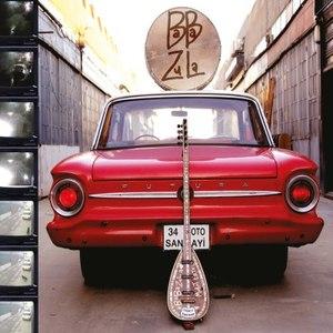 Baba Zula альбом 34 Oto Sanayi