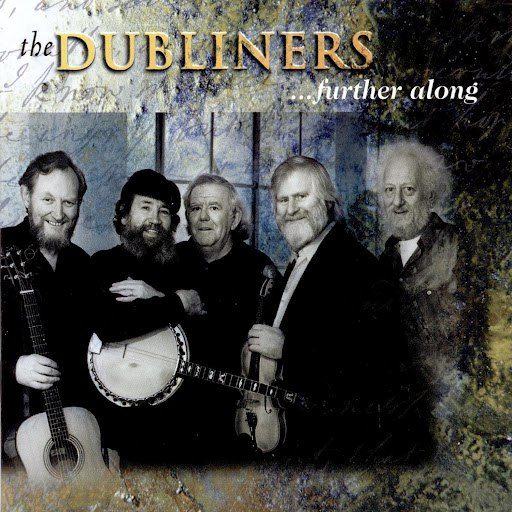 The Dubliners альбом Further Along