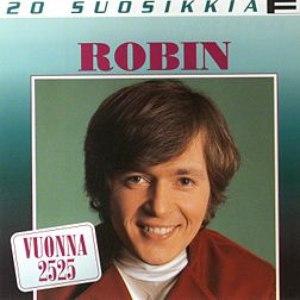 ROBIN альбом 20 Suosikkia / Vuonna 2525