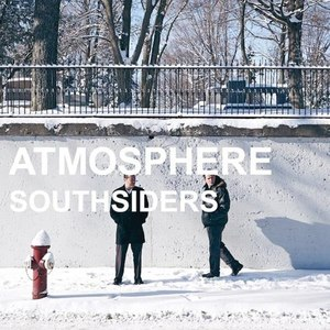 Atmosphere альбом Southsiders (Deluxe Version)