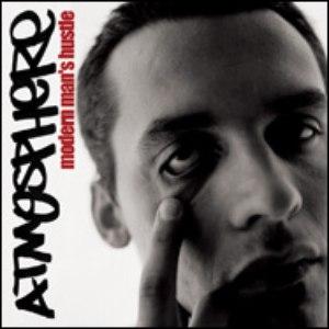 Atmosphere альбом Modern Man's Hustle