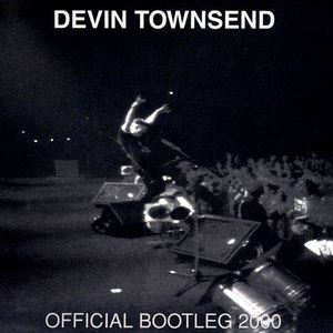 Devin Townsend альбом Official Bootleg