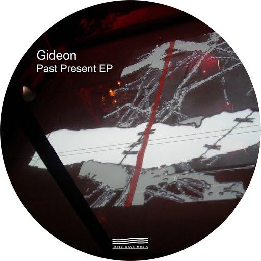 Gideon альбом Past Present - EP