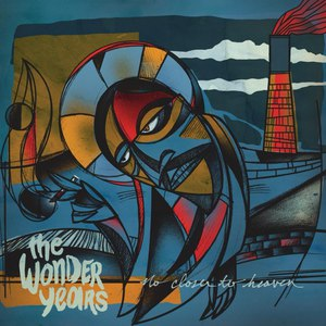 The Wonder Years альбом No Closer To Heaven