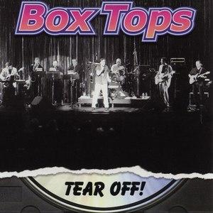 The Box Tops альбом Tear off!