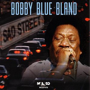"Bobby ""Blue"" Bland альбом Sad Street"