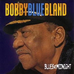 "Bobby ""Blue"" Bland альбом Blues at Midnight"