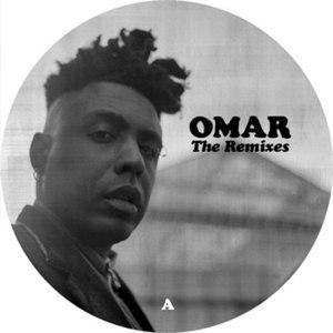 Omar альбом The Remixes