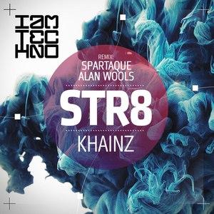 Khainz альбом Str8 - Single