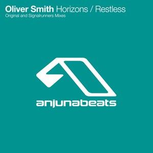Oliver Smith альбом Horizons / Restless